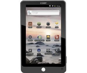 Wieder da, COBY MID 7022 Kyros 7 Zoll Touchscreen Internet Tablet für 73,99€