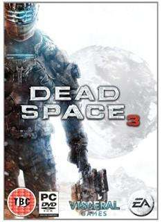 [Origin] Dead Space 3 Key für 26,59 EUR und [STEAM] Hitman Absolution Key für 12,71 EUR bei simplygames.com