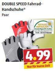 Fahrradhandschuhe bei Penny 4,99 €
