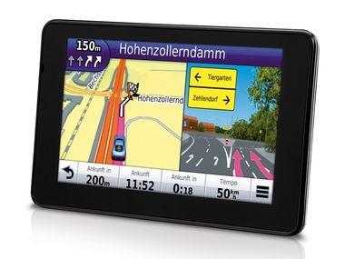 GARMIN Navigationsgerät nuevi 3590 LMT für 265,00