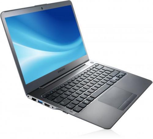 13 Zoll Ultrabook Samsung Serie Ultra 5 530U3C A08 für 594€ @ Getgoods