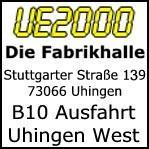 [Lokal Uhingen Kreis GP] UE2000 Räumungsverkauf