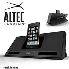 Altec Lansing IMT320 iPod Dock