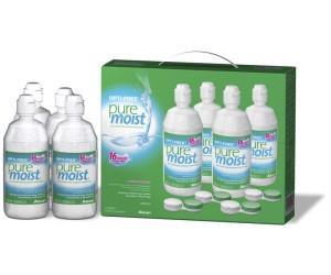 OPTI-FREE PureMoist 4er Systempack bei Brille24 nur 34,99