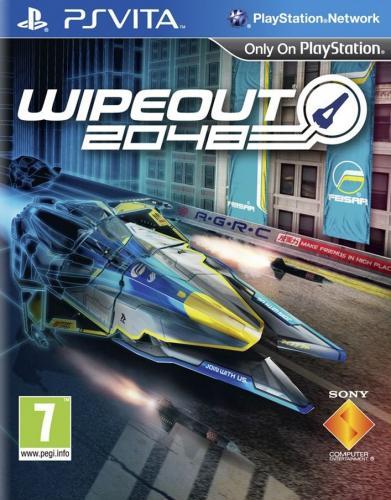 [Saturn Lünen] PS Vita Wipeout 2048 für 10 Euro