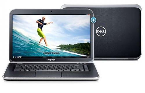 "Dell Inspiron 15R SE (15,6"" FullHD (matt), i5-3230M, 8GB RAM, 1TB HDD, 2GB Radeon HD 7730M, BT 4.0, W8, DVD-RW LW) mit einem Jahr vor Ort Service für 598,97EUR inkl. Versand (optional abzgl. 30,38EUR qipu)"
