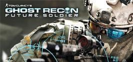 Ghost Recon Future Soldier normale Edition - 7,75 € Nuuvem