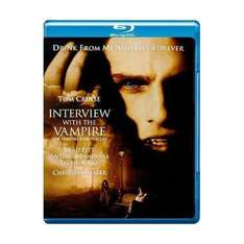 Blu-Ray - Interview mit einem Vampir für €5,94 [@Wowhd.de]