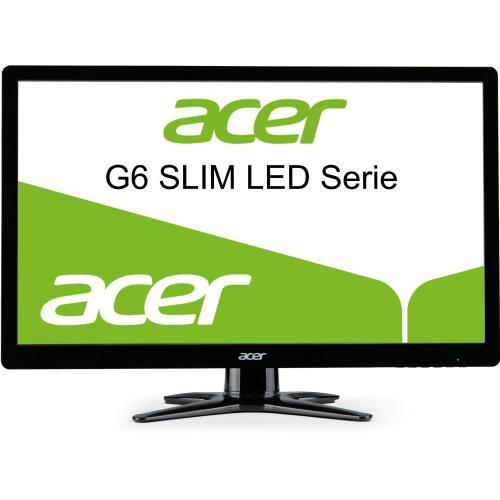 Acer G236HLBbid 58,4 cm (23 Zoll) für 99,00 @Amazon Blitzangeboten schnell sein