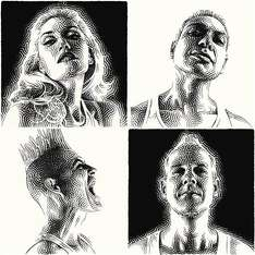 "CD - No Doubt ""Push And Shove"" für €4,99 [@Play.com]"