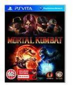 Mortal Kombat für PS Vita für nur 13,59 Euro inkl. Versand