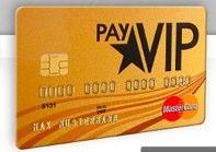 payVIP Mastercard + 15 € Amazon-Gutschein + 10 € Qipu