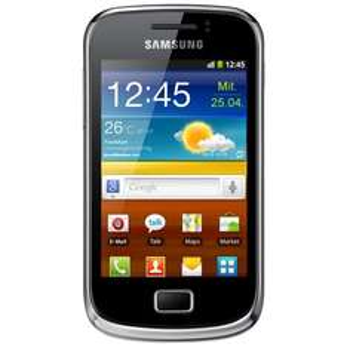 Samsung Galaxy 2 Mini ohne Vertrag/Simlock o.ä.