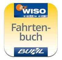 (iOS) WISO Fahrtenbuch für iPhone - Gratis, sonst 3,59€