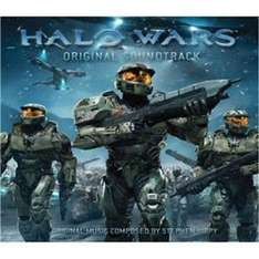 (UK) Halo Wars - Original Video Game Soundtrack (CD & DVD) für 3,99€ @ play