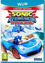 Sonic & All Stars Racing Transformed (Limited Edition) [Wii U] ab 20.74€