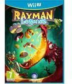 Wii U Rayman Legends und weitere Schnäppchen bei WOWHD