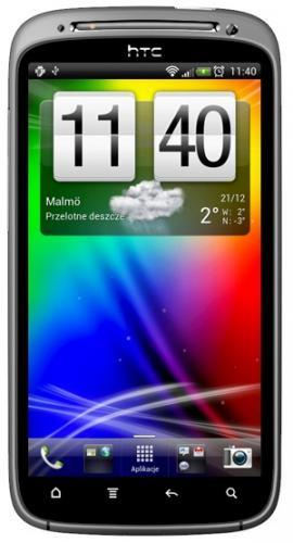 HTC Sensation für 199,94 € @ ebay