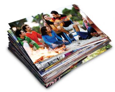 75 Foto-Abzüge (9er-/10er-Format) für 1,99€ @Lidl Fotos
