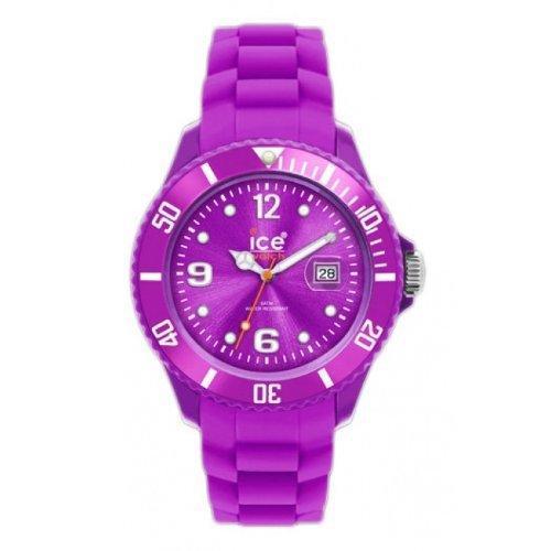 Ice-Watch Armbanduhr Violett und Blue beim Amazon.de WHD wie neu