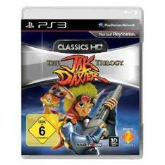 The Jak and Daxter Trilogy für 15 € bei Media Markt in Erlangen (lokal?)