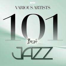 Best of Jazz - 101 Titel für 2,49€ im Google Play Store
