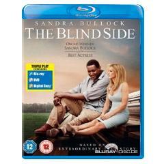 [Blu-ray] The Blind Side - Die große Chance - für 5,53€ inkl. Versand @ Play.com