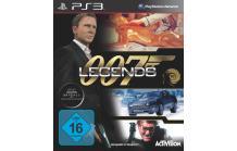 007 Legends für PS3 und Xbox360 nur 10€ bei Saturn.de