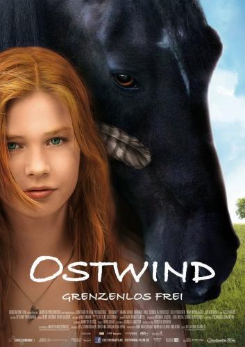 """Fast kostenlos ins Kino zu """"Ostwind"""" am 10.03.2013 um 15 Uhr"""