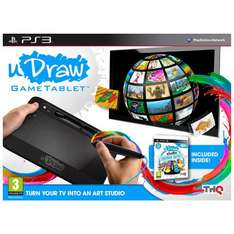 uDraw + Instant Artist [PS3] 12,57€