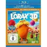Der Lorax 3D Bluray [Amazon.de]