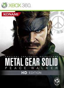 MGS: Peace Walker(360) für 400 MS Points