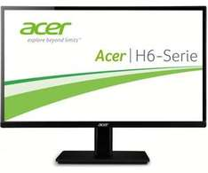 Acer H226HQLbmid - 21,5 Zoll IPS Monitor für 125,- €