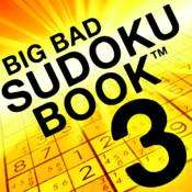(iOS) Big Bad Sudoku Book für iPad & iPhone - Gratis, sonst 1,79€