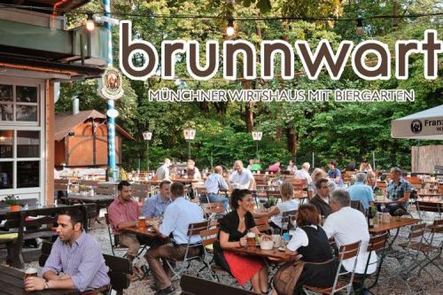 [München] 50€-Gutschein für Wirtshaus Brunnwart @charivari meals