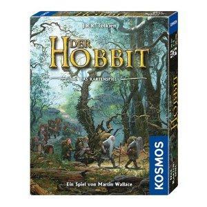 Der Hobbit - Das Kartenspiel für 6,99€ @ Amazon