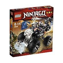Lego Ninjago 2506 Monster Truck für 19,98€ zzgl. 2,95€ Versand bei Toys R Us