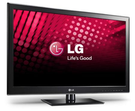 LG 42LS3400 für 333€ nur am 06.03. bei real