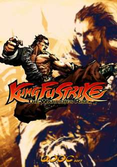 Kung Fu Strike: The Warrior's Rise Steam!  2,49€