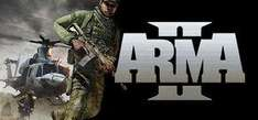 [Steam] Arma II Franchise 50% off!