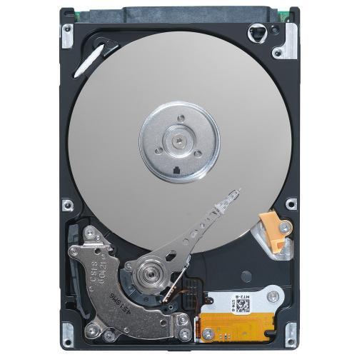 """Seagate Momentus 2.5"""" SATA  500GB Festplatte für nur 24,95 EUR inkl. Versand! [Vom Hersteller generalüberholt/ 1 Jahr Gewährleistung]"""