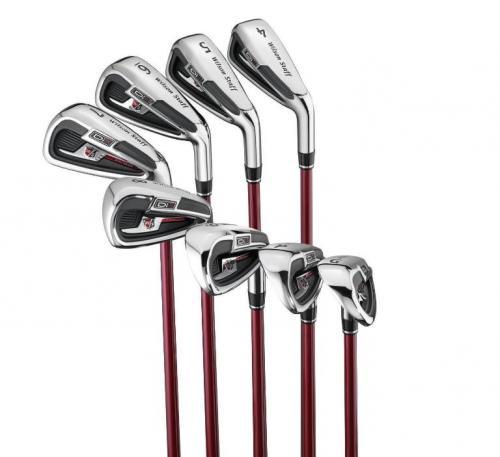 Wilson Staff Herren Golfschläger - 5-PW,S/R