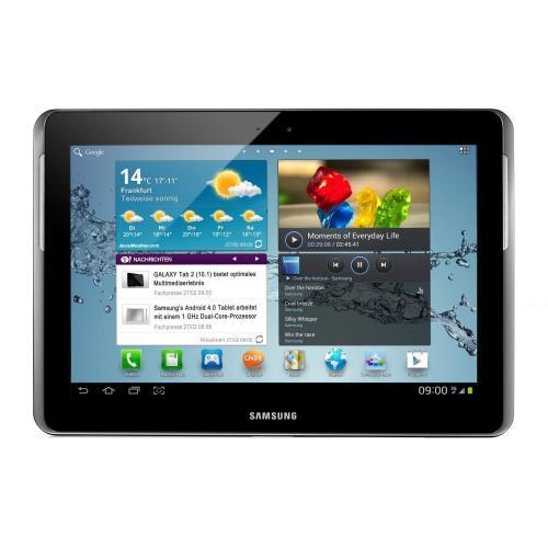 Samsung Galaxy Tab 2 10.1 wifi 16 inkl. Tasche für 279 € (Offline) @ expert