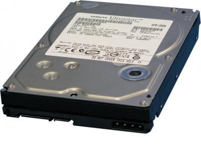 "1TB Hitachi HUA721010KLA330 SATAII 32MB Cache 7200rpm 3,5"""