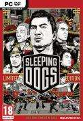 Sleeping Dogs Limited Edition (Steam) bei gamersgate.co.uk für 8,55 £ oder ca. 9,60 €
