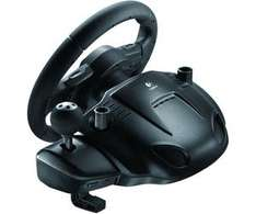Logitech Lenkrad Driving Force GT (PS 2-3, PC)