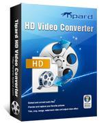 HD Video Converter (mit WebM-Unterstützung/Nvidia oder AMD Beschleunigung)