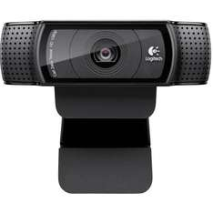Logitech C920, HD Webcam, Videos mit 1080p @ Notebooksbilliger.de