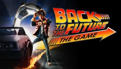 [iOS] Back to the Future the Game - Zurück in die Zukunft das Spiel Episode 1 GRATIS (englisch)