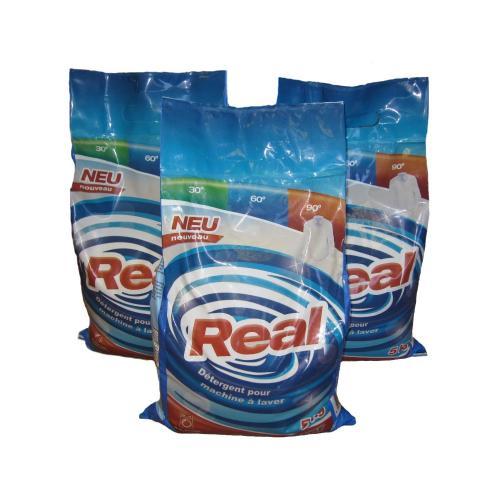 30kg Markenwaschpulver (6x5kg) für 29,99 Euro inkl. Versand